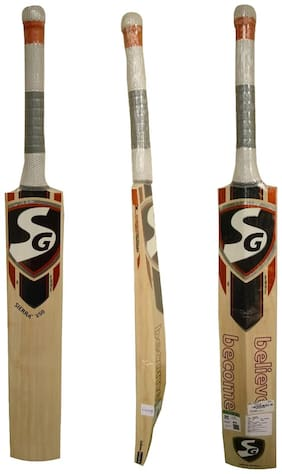 SG E.W CRICKET BAT SIERRA 250 - SNR