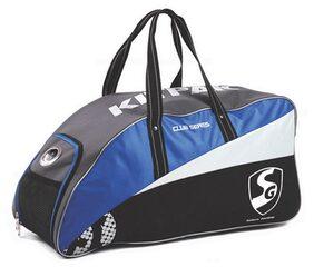 SG Kitpak Cricket Kit Bag-Multicolor