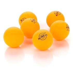 Shield Table Tennis Ball 3 Pcs