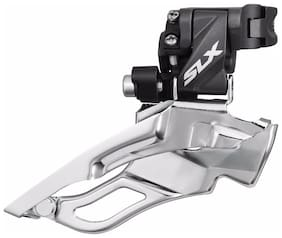 Shimano SLX FD-M671 Triple 10 Speed Down-Swing Front Derailleur Band-On Type 34.