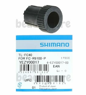 Shimano TL-FC40 Left Hand Crank Installation Tool for FC-R9100-P YEZY00017