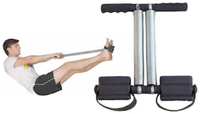 Shopeleven Double Spring Tummy Trimmer For Weight Loss