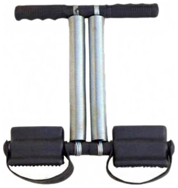 Shopeleven Double spring tummy trimmer Ab Exerciser