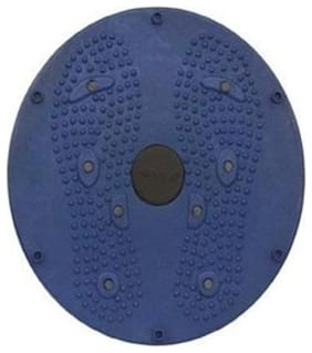 SHOPELEVEN TWISTER TOTAL BODY WEIGHT REDUCER STEPPER (COLOR MAY VERY ) Blue2