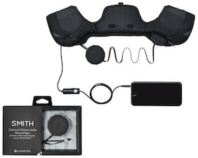Smith Optics Outdoor Tech Wired Audio Chips | Glove-friendly Control | BRAND NEW