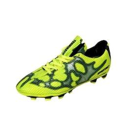Spartan Terminator Soccer Studs (Football Shoes)