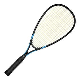 Speedminton Racquet - Blue/Black