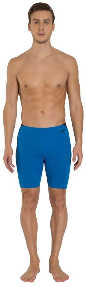 Speedo Male Swimwear Boom Splice Jammer