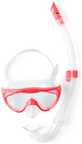Speedo Unisex Glide Junior Snorkel Set