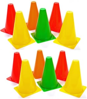 Sports solutions marker cones for field sports