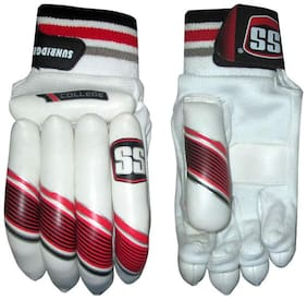 SS BATTING GLOVES COLLEGE MX - MENS RIGHT HAND