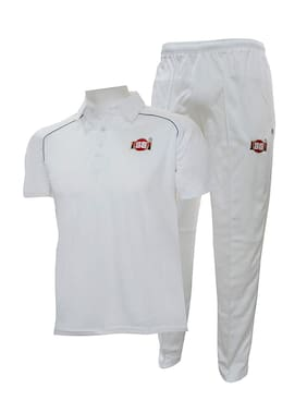 SS MAGNUM COMBO HALF SLEEVE TRACKSUIT