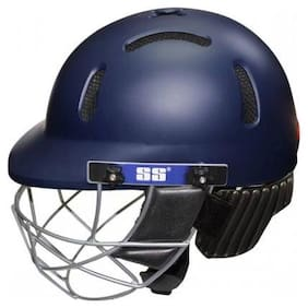 SS MAXIMUS CRICKET HELMET