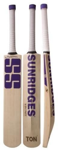 SS Vintage 5.0 English Willow Cricket Bat