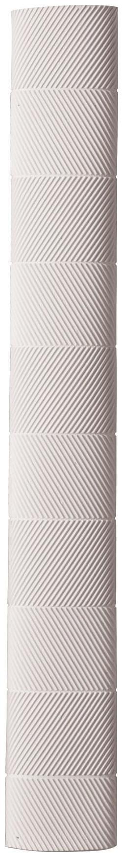st gold bat grip (pack of 6) white