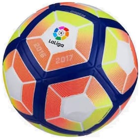 st gold laliga football