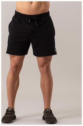 St Gold Regular Sports Shorts For Men