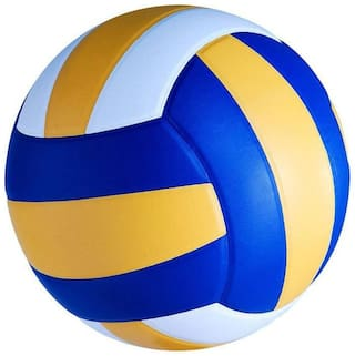 ST GOLD VOLLYBALL( PACK OF 1)