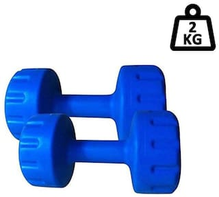 Star X  PVC Dumbbells
