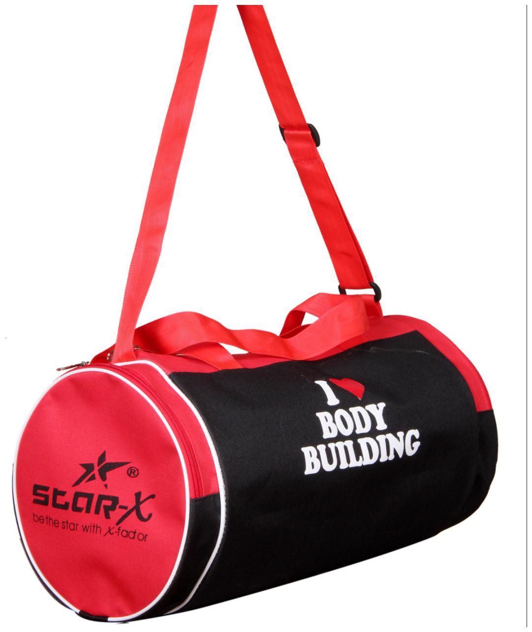 STAR X Multipurpose Gym bag