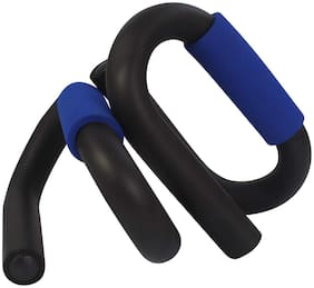 Steel Push-UP Bars with Foam Handles for Unisex;Fitness Push-up Bar for Home and Gym Fitness pb03