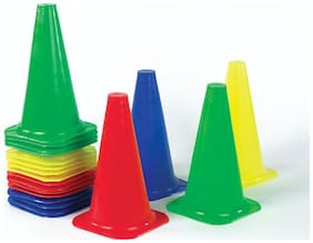 sterling 6 inches, pack of 25 marker cone