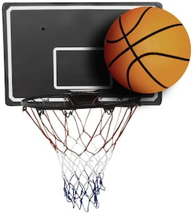 Sterling best quality basketball ring with net for basketball lovers