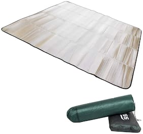 Strauss Camping Tent Mat, ( 6 Person)