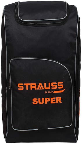 Strauss L Size Cricket Kit Bag