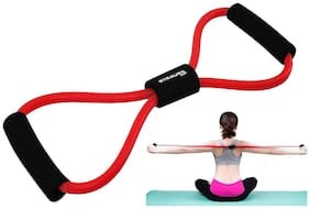 Strauss Yoga Soft Chest Expander