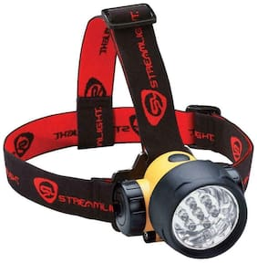 Streamlight 61052 Septor LED Headlamp with Strap - Pack of 1