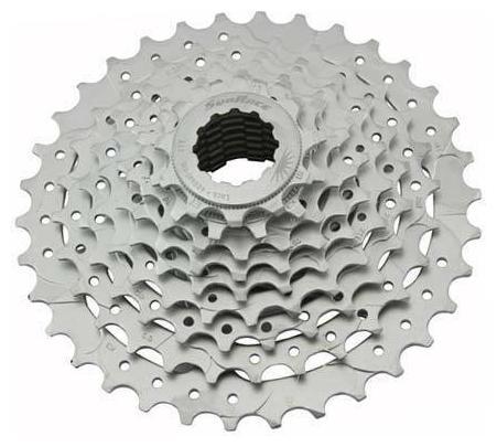 SunRace Road Bike 9 Speed Cassette 11-25T