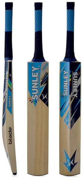 Sunley Blade Kashmir-Willow Short Handle Bat
