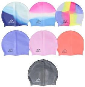 Swimming Cap - 1 pc (Assorted Designs)