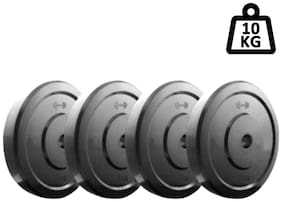 Syndicate Gym Fitness 2.5kg , 4 dumbbell plates