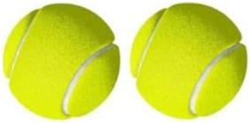 Tahiro Green Tennis Ball - Pack Of 2