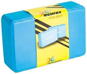 Technix Yoga Brick - Pack of one