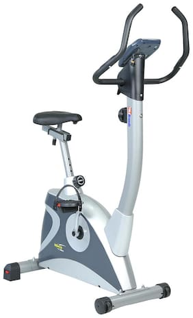 Telebrands Upright Magnetic Bike:
