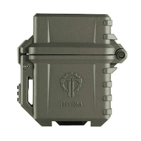 THYRM PyroVault Lighter Armor Vault - Without Zippo - Made in the USA
