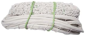 Tima PTM SLS ARMOUR Volleyball Net Cotton (White)