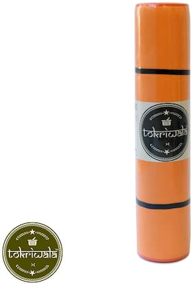 Tokriwala Yoga Mat For All EVA Orange Color 1 pc