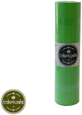 Tokriwala Yoga Mat For All EVA Green Color 1 pc