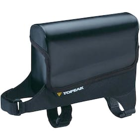 Topeak Bicycle Top Bike Tube/Bicycle Stem Dry Bag/Black