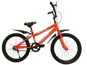 0cafcd714 Torado bmx 20 tt Orange 50.8 cm(20) Comfort bike Bicycle (3