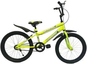 Torado BMX Yellow 50.8 cm(20) BMX bike Bicycle