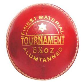 TOURNAMENT  CRICKET BALL PACK OF THREE BALLS