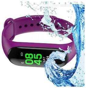 Fitness Bands Online Upto 60% OFF - Buy Fitness Trackers, Wrist