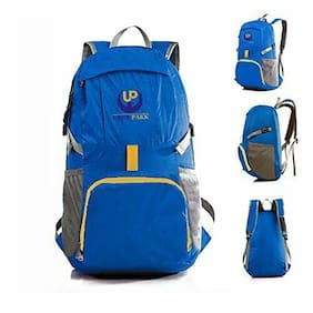 UBERPAKK Lightweight Foldable Packable Small Backpack in Pouch