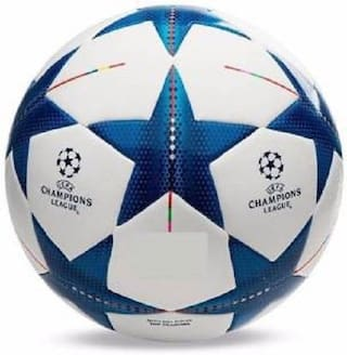 UEFA Champions League Football (Size-5) Pack of 1 football