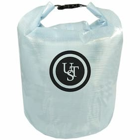 UST Ultimate Survival Technologies 20-02162-10 Watertight Clear PVC Dry Bag 35L